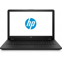 HP 15-bs078nb Black...