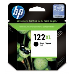 HP 122XL Original Black