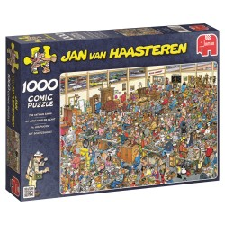 Jan van Haasteren Antique...