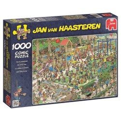 Jan van Haasteren The...