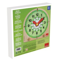 Goula Clock
