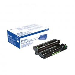 Brother DR-3400 printer...